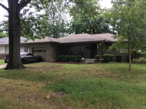 4151 S Rockford Place Photo 1