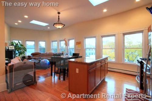 86 Kirkland Street #3LS Photo 1