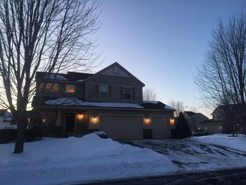 11670 Goodhue Street NE Photo 1