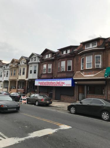 3378 Frankford Avenue #STORE Photo 1
