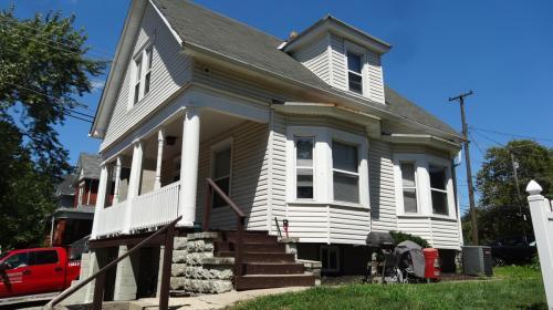1460 Michigan Avenue #TOP Photo 1