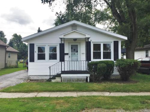 509 E Foulke Avenue Photo 1