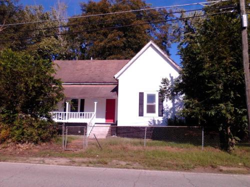 507 Goddard Avenue Photo 1