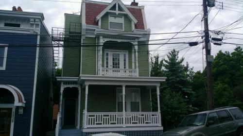 1031 Celestial Street #1 Photo 1