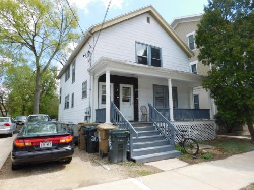 215 N Blair Street Photo 1