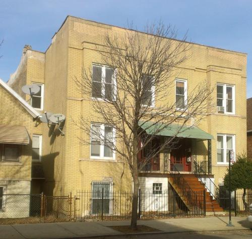 1652 W 35th Street #2 Photo 1