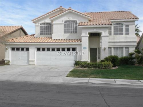 2742 Chokecherry Avenue 0 Henderson Nv 89074 Photo 1