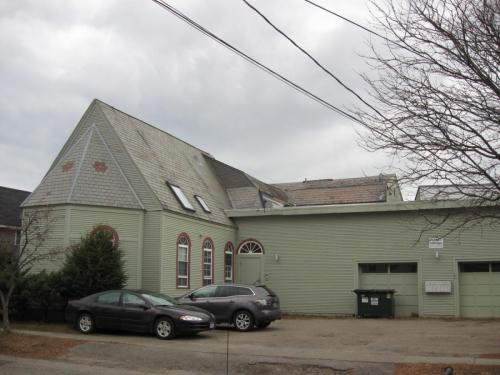 105 Hyde Street #4 Photo 1