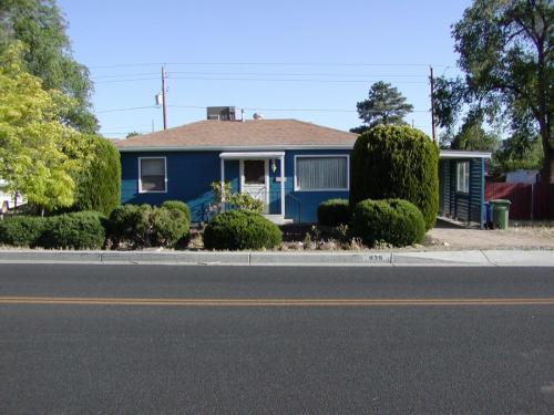 839 W Rosser Street Photo 1