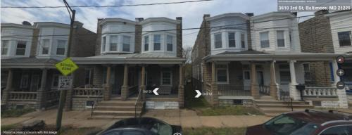 3610 3rd Street #1 Photo 1
