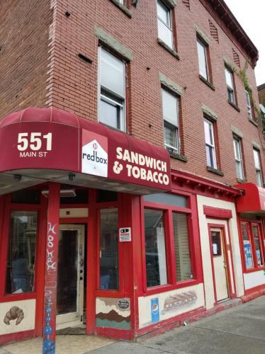 551 Main Street #1 Photo 1