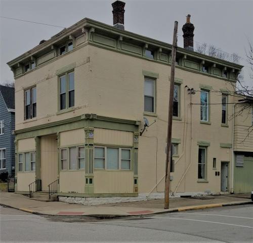 401 Ward Avenue #2 Photo 1