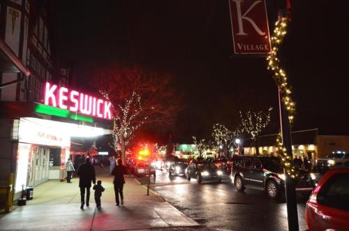 248 N Keswick Avenue Photo 1
