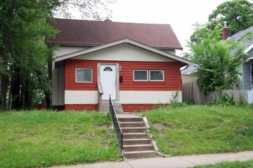 3423 Emerson Avenue N Photo 1