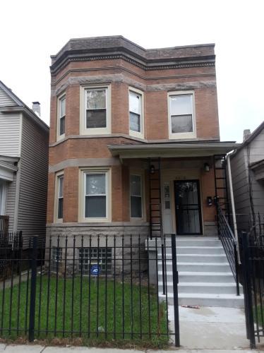 6338 S Laflin Street #2 Photo 1