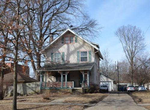 1058 31st Street Photo 1