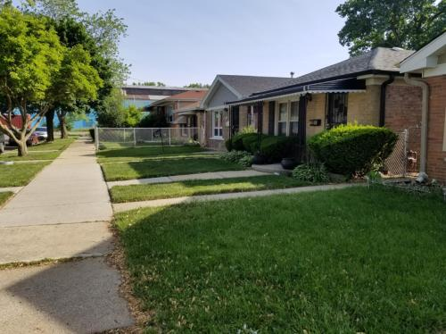 7338 S Seeley Avenue Photo 1