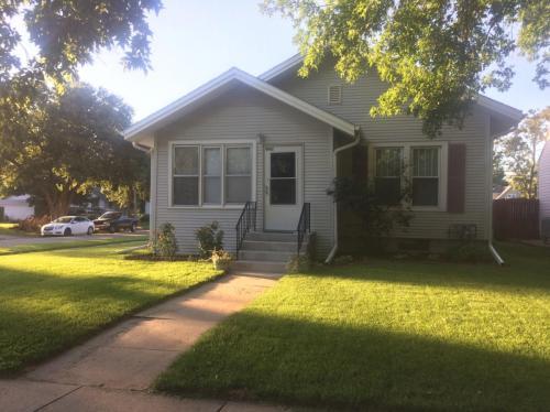 Greenwood Street Photo 1