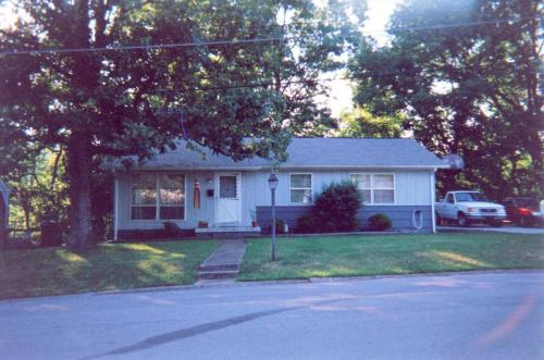 116 W Arrowwood Road Photo 1