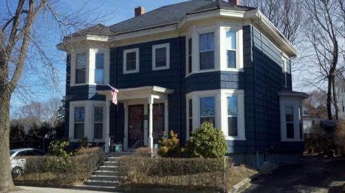 129 Webster Street Photo 1
