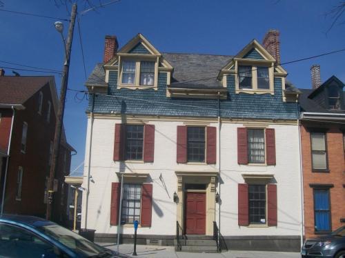 124 Carlisle Street #3 Photo 1