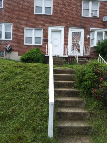 3612 W Saratoga Street Photo 1