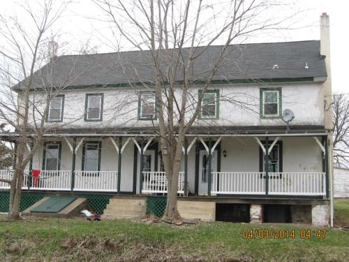 119 Browns Mill Road Photo 1