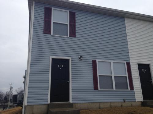 404 Prairie Hill Court Photo 1