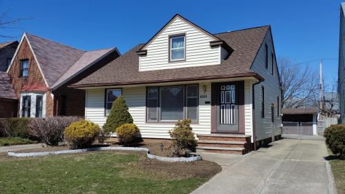 7802 Wainstead Drive Photo 1