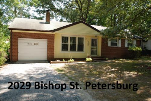 2029 Bishop Street Photo 1