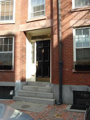 47 W Cedar Street #4 Photo 1