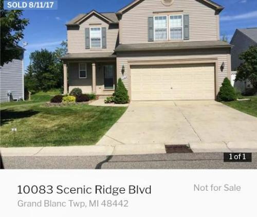 10083 Scenic Ridge Boulevard Photo 1