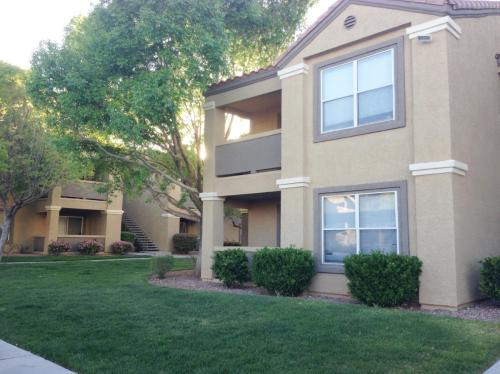2300 E Silverado Ranch Boulevard #1156 Photo 1