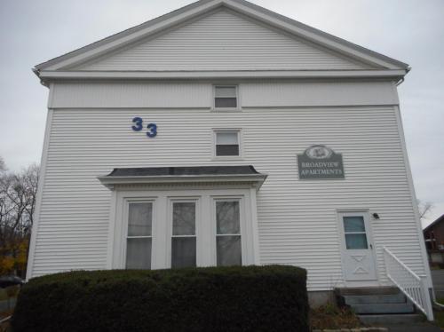 33 Broad Street #12 Photo 1