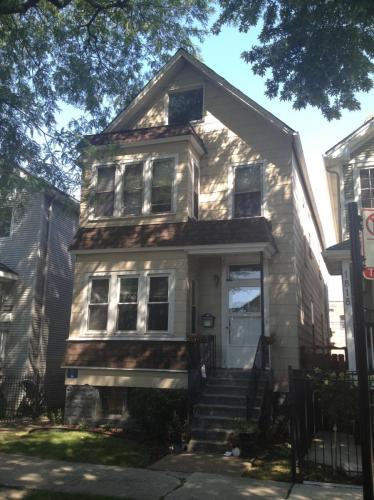 1820 W Fletcher Street #1 Photo 1