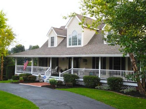 1118 Johnstown Road Photo 1