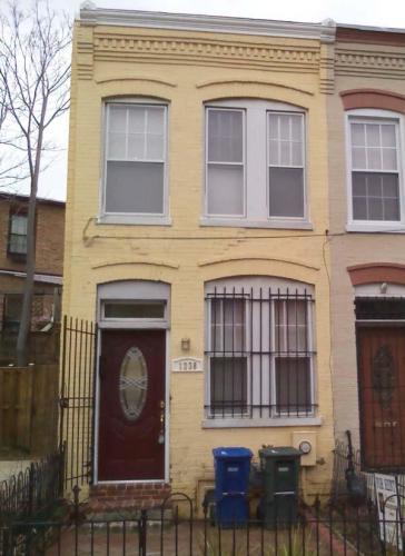 1238 K Street SE #HOUSE Photo 1