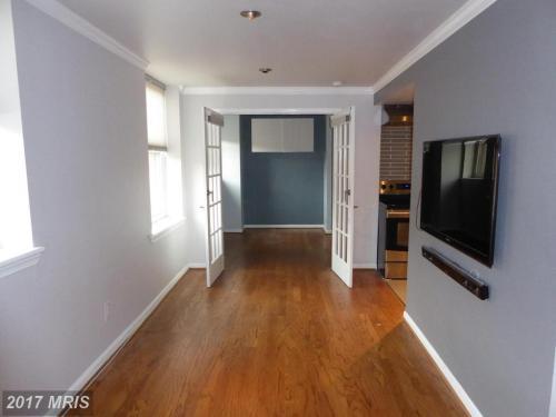 Apartment Unit 404 at 1436 Meridian Place, Washington Dc, DC 20010 ...