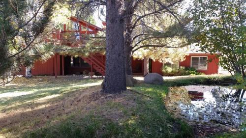 4810 Ranch Land Circle Photo 1