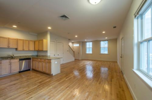 120 2nd Street #3 PENTHOUSE Photo 1