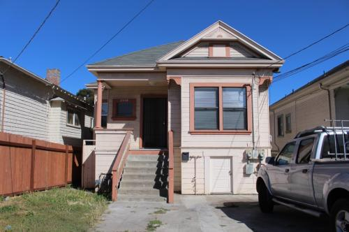 2350 26th Avenue #A Photo 1