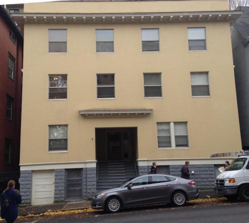 1124 SW Columbia Street Photo 1