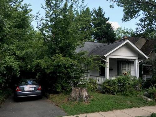 1213 N Danville Street Photo 1