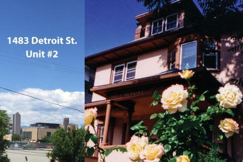 1483 Detroit Street #4 Photo 1