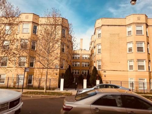 4126 W 24th Place #2D Photo 1