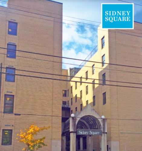 2112 Sidney Street Photo 1