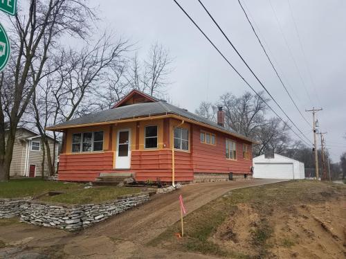607 Howard Street Photo 1