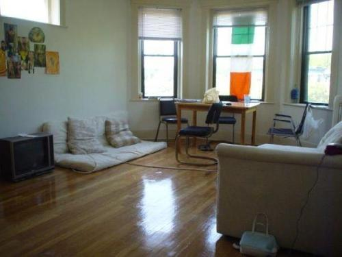 43 Bay State Road #2RT Photo 1