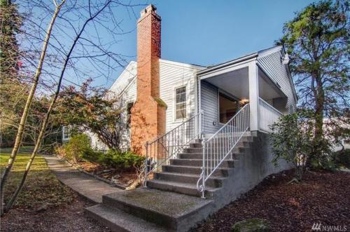 17405 Ashworth Avenue N Photo 1