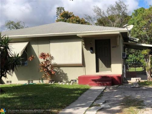 1085 NW 52nd Street Photo 1